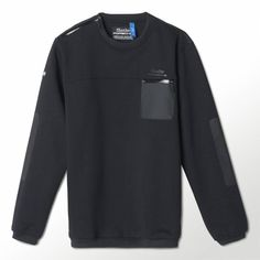 ADIDAS PORSCHE TURBO SWEATER