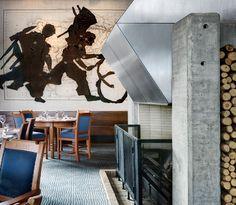 Tokara Restaurant, Helshoogte, Stellenbosch, Cape Town, South Africa | Home