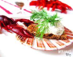 Rapujuhlat - Kräftskiva - Crayfish party
