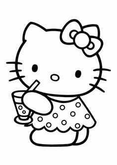 43 Color Hello Kitty Pictures Online Best HD