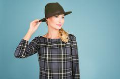 #izabelamuther #sukienka #dress #izabelamuther #autumn2015 #hat