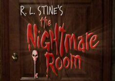 The Nightmare Room Camp Nowhere 2-2.avi | R.L Stine\'s The Nightmare ...