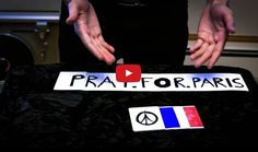 A Message For Paris