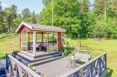 190 m² Kullbackantie 2, 10210 Inkoo Omakotitalo 7h myynnissä - Oikotie 13684491