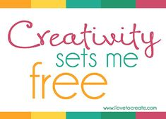 iLoveToCreate Blog: 20 Creative & Crafty Quotes to Share