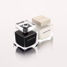 Narciso Rodriguez for Her is a modern classic fragrance refined by a combination of floral notes and hints of soft amber. Sensual and addictive, for her is femininity at its most powerful. Available in Eau de Toilette and Eau de Parfum.