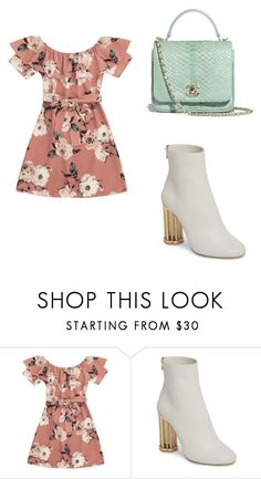 """""""🦄🦄🦄"""" by deeplystylish on Polyvore featuring Salvatore Ferragamo"""