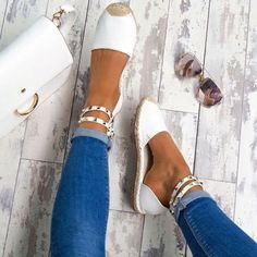 #Inspiration #Wedges sandals Sexy Fashion Shoes