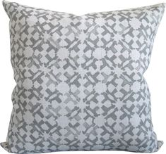 Orcha Ash-High End Designer Decorative Pillow Cover-Peter Dunham-Accent Pillow -Single Sided by KLineDeco on Etsy https://www.etsy.com/listing/235536239/orcha-ash-high-end-designer-decorative