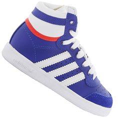Adidas Originals Sneaker Blau