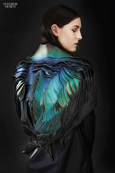 """Advancements in Fashion Technology Showcased at Museum of Fine Arts, Boston's #Techstyle 