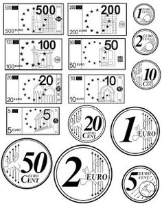billetes+y+monedas+Euros.jpg (253×320)