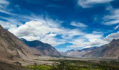 Prachtige uitzichten in India?  http://www.333travel.nl/tour/india-nepal/333pure-nubra-valley?productcode=T4710