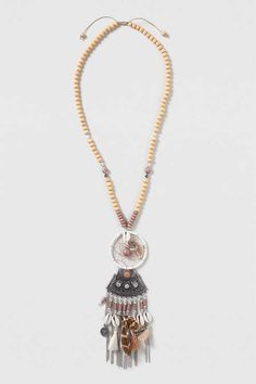 Shell And Feather Dreamcatcher