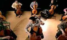 Amazing cello video