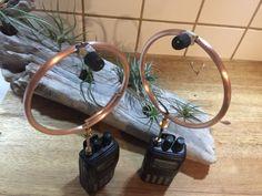 Magnetic Loop Antennas by N6VOA