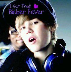 bieber fever <3