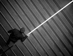 Street Photography by Thomas Leuthard