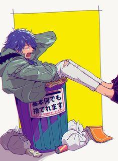 Fanarts Anime, Anime Characters, Rap Battle, Cute Anime Boy, Amazing Drawings, Manga Boy, Boy Art, Aesthetic Anime, Anime Style