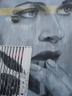 miami  wynwood  street art di One