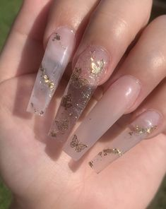 Simple Acrylic Nails, Summer Acrylic Nails, Best Acrylic Nails, Spring Nails, Simple Nails, Winter Nails, Summer Nails, Claw Nails, Aycrlic Nails