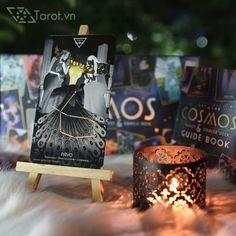 9 Earth - Cosmos Tarot & Oracle Cards