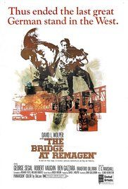 Bridge At Remagen Movie Online. As the Allied armies close in, the Germans decide to blow up the last Rhine bridge, trapping their own men on the wrong side. But will it happen?