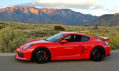 GT4 Picture Thread - Page 3 - Rennlist Discussion Forums