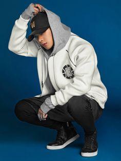Jackson - GOT7 x NBA Style