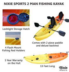 36 Best Double Kayak images in 2018 | Double kayak, Best