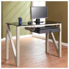 Madison Klare Glas Computer Schreibtisch, Modernen Büro Zu Hause Möbel Eine Der  Besten Alternativen Für Madison Klare Glas Computer Schreibtisch Inu2026