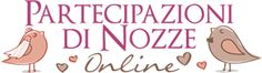 Partecipazioni di nozze online - vendita e personalizzazione partecipazioni nuziali