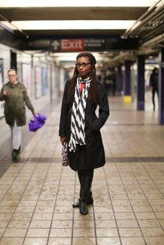 #blackwomen  #naturalhair  Powerful