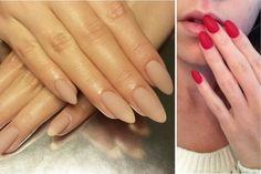 Domowy sposób na matowe paznokcie ^^ Do lakieru dodać odrobinę... Fingernail Designs, Essie, Nails, Beauty Ideas, Polyvore, Fashion, Finger Nails, Moda, Ongles