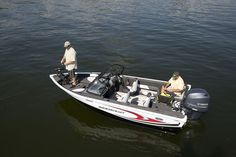 Ultima 172 | Smoker Craft fishing boat