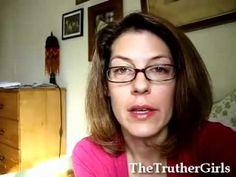 YouTube video --  remineralizing your teeth ... this lady had small cavity and restored her tooth ...