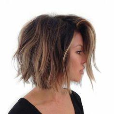 |I N S P I R A T I O N| #haircut #stylemeliz #salondrew #hair #inspiration #balayage #balayagehair #shorthair #blondehair #cute