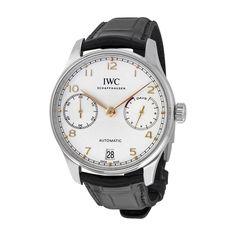 IWC Men's IW500704 Portuguese Watch