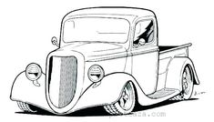 Classic cars coloring pages old cars coloring pages muscle car coloring sheets classic car coloring pages and old cars muscle old cars coloring pages Preschool Coloring Pages, Truck Coloring Pages, Flower Coloring Pages, Coloring Pages For Kids, Coloring Sheets, Design Nike Shoes, Las Vegas, Rat Rod Cars, Silverado Truck
