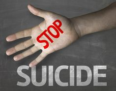 Suicide awareness. Stop suicide. Be the voice. Getting help is not a sign of weakness.