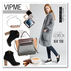 """""""Vipme 24."""" by ruza-b-s ❤ liked on Polyvore featuring women's clothing, women, female, woman, misses, juniors and vipme"""
