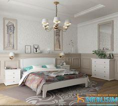 Ліжко Бегонія