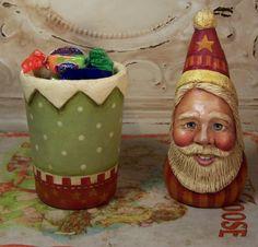 Folk Art by Penny: Christmas