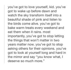 I really needed this... Thank you to whoever wrote it!❤️❤️❤️❤️❤️❤️❤️❤️❤️❤️❤️❤️