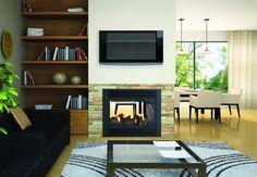 Regency Panorama P121 - Quality Fireplace & BBQ