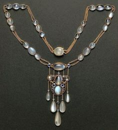 Image result for art nouveau jewellery
