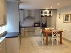 Furniture, Wooden Kitchen, Kitchen Restoration, Home, Bespoke Kitchens, New Kitchen, Farrow Ball, Farrow And Ball Kitchen, Kitchen Paint
