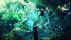 Farewell: In The Silence by Totoro-GX.deviantart.com on @DeviantArt