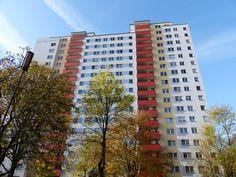 Wohnen in Berlin Spandau - Investition in das Wohneigentum als Kapitalanlage