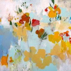 Charlotte Foust - works-on-canvas-gallery-i